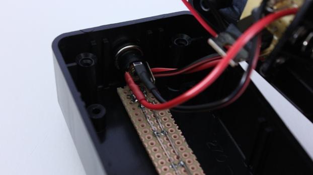 Kendin Yap, Elektrik kesintisi ile otomatik çalışan mini ışıldak yapımı, www.kendinyapsitesi.com