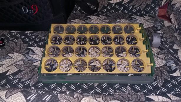 Kendin Yap, Saklama kabından kuluçka makinesi, www.kendinyapsitesi.com