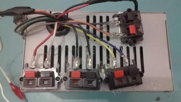 Kendin Yap, 3 -24 volt üreten güç kaynagi yapimi, www.kendinyapsitesi.com