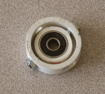 Kamera dengeleyicisi (Steadicam) yapimi : www.KendinYapSitesi.com