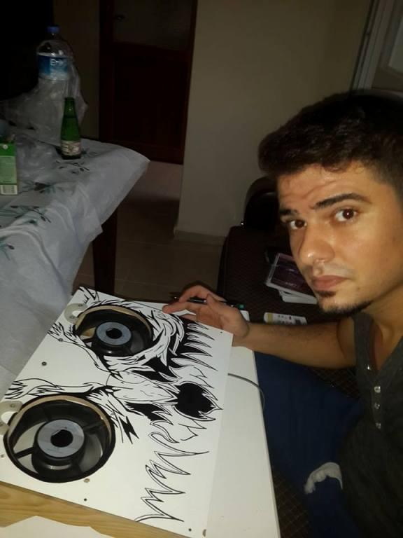 Kendin Yap, Laptop Sogutucu, www.kendinyapsitesi.com