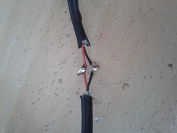 Kendin Yap, USB Led Lamba Yapimi, www.kendinyapsitesi.com