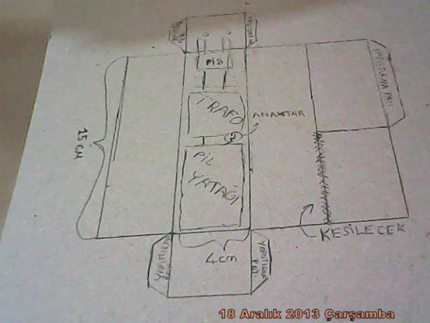 Kendin Yap, Basit SOK Cihazi, www.kendinyapsitesi.com