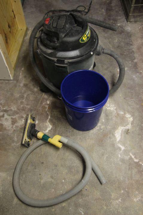 Kendin Yap, Sulu sistem elektrik süpürgesini yapimi, www.kendinyapsitesi.com