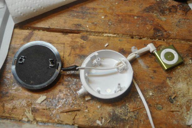 Kendin Yap, Kablosuz kulaklik , www.kendinyapsitesi.com
