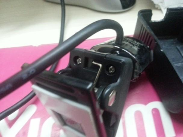 Kendin Yap, Gizli kameranizi yapin ve sadece adaptörle., www.kendinyapsitesi.com