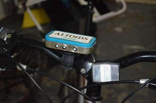 Ucuz bisiklet fari : www.KendinYapSitesi.com
