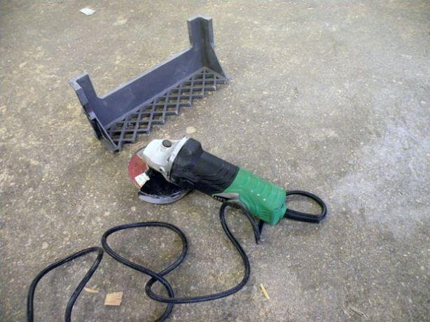 Kendin Yap, Plastik kasalardan ayakkabilik yapimi, www.kendinyapsitesi.com