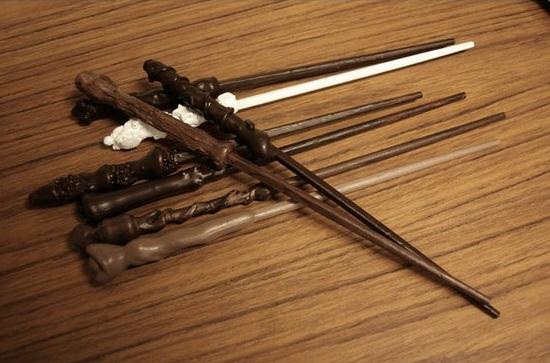 Sushi çubugu süsleme : www.KendinYapSitesi.com