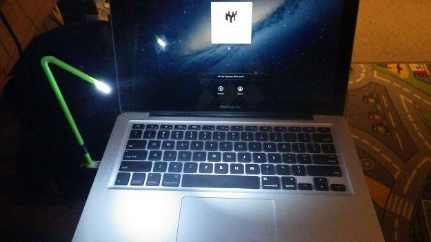Kendin Yap, Pipetten laptop isigi yapimi, www.kendinyapsitesi.com